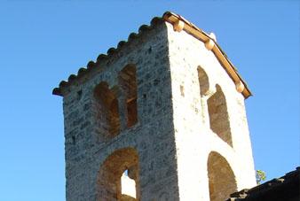 Casa de colònies - Castell de l'Areny